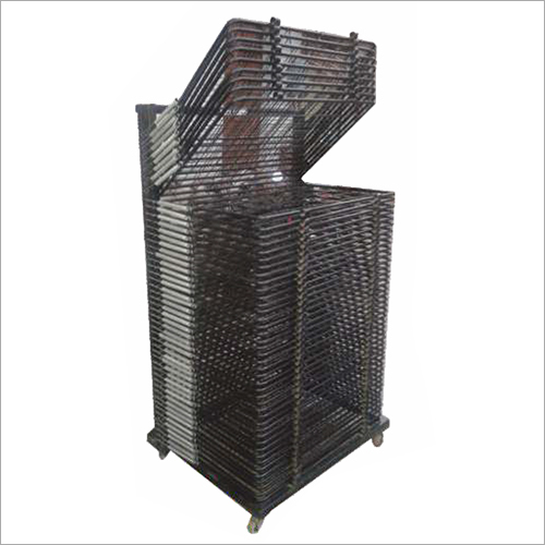 AWT Portable Drying Rack