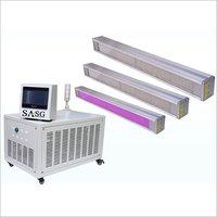 LED Curing Machine