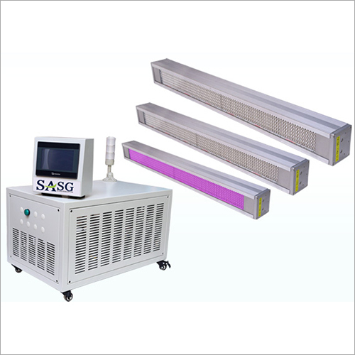 LED Curing Machine