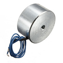 Holding Electromagnets