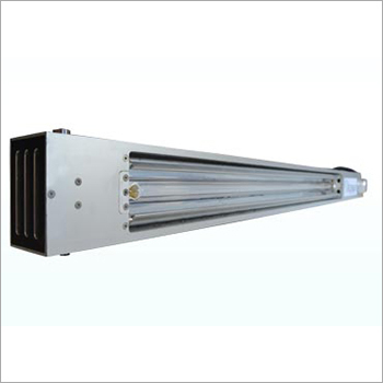 UV Interdeck System