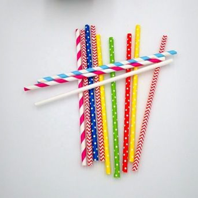 5mm Paper Straw