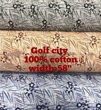 Golf City