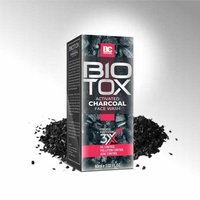 BIOTOX CHARCOAL FACE WASH