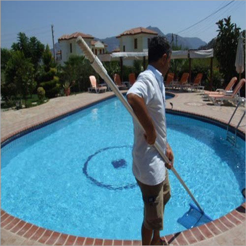 Pool Maintenance Services