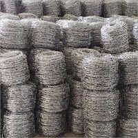 16 SWG GI Barbed Wire