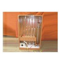 Orsat Gas Analysis Unit (Laboratory Glassware)