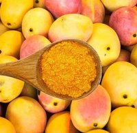 Mango fruit powder