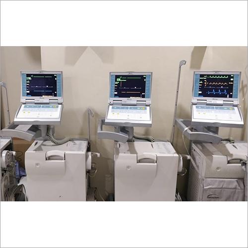 Pulse Display Monitor
