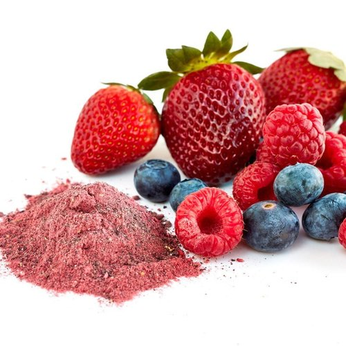 Mixberry Fruit Powder