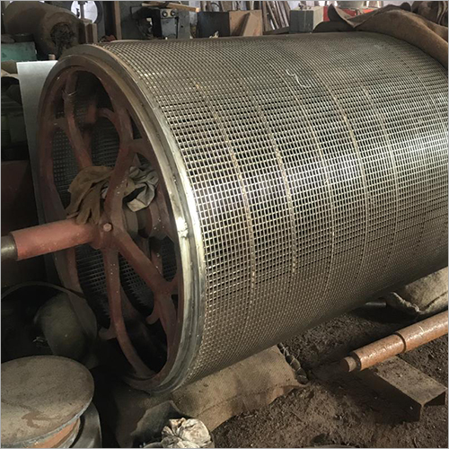 Straw Board Mill And Card Board Machinery