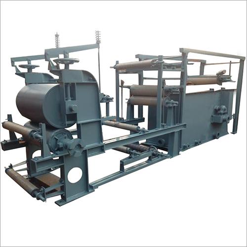 Cylinder Mould Paper Machine