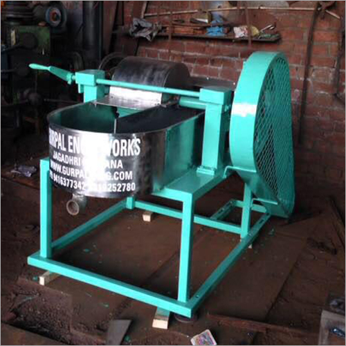 Waste Paper Recycling Mini Beater