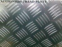 Aluminium Tread Sheet