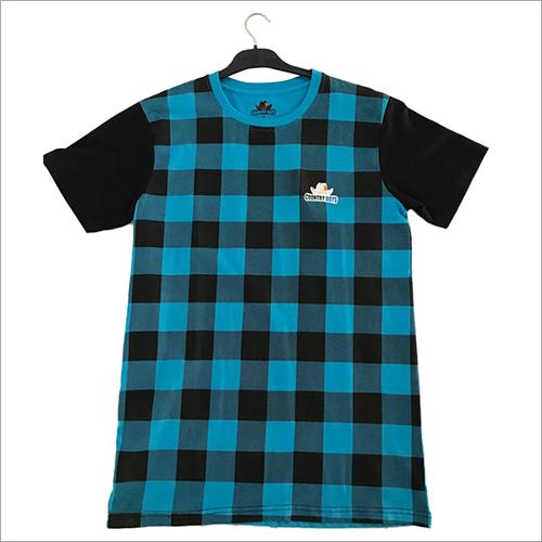Kids Check T-Shirt