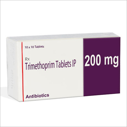 Trimethoprim Tablets