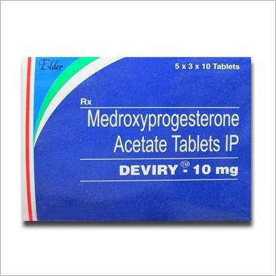 Medroxyprogesterone Acetate Tablets