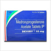 Medroxyprogesterone Acetate Tablets