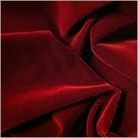Maroon Velvet Fabric