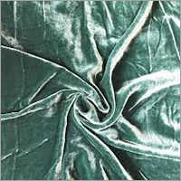 Liquid Velvet Fabric