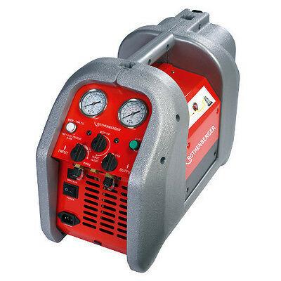 Rothenberger Vacuum Pump