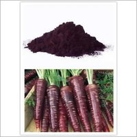 Black Carrot extract