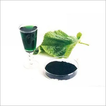 Copper Chlorophyllin Extract