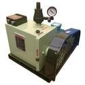 Oil Lubricated Vacuum Pump
