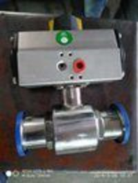 Actuator TC Ball Valve