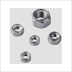 Metal Insert Lock Nuts