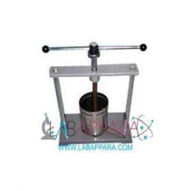 Tincture Press Labappara
