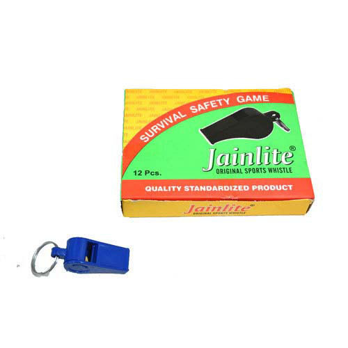 Jainlite Whistle