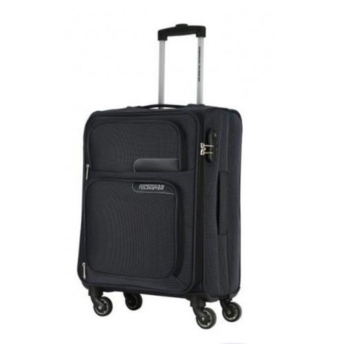 Home AMERICAN TOURISTER Ricardo Trolley Bag AMERICAN TOURISTER Ricardo Trolley Bag