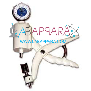 Tablet Hardness Tester (Peizer type) Labappara