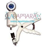 Tablet Hardness Tester (Peizer type) Labappara