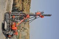 FMT 250 Crawler Drill Machine
