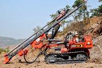 FMT 160 Pneumatic Crawler Drill Machine