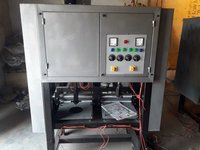 Double Die Dona Plate Making Machine