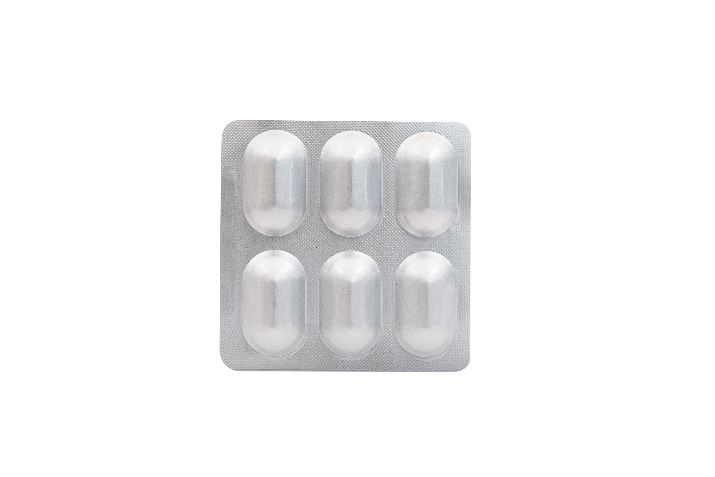 Amoxycillin Clavulanic Acid Tablets