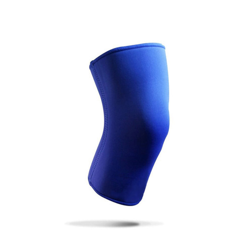 Knee Cap 4 way Blue