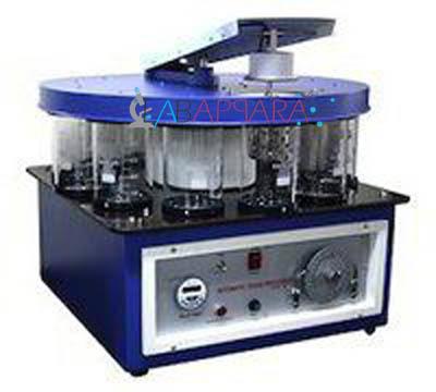 Tissue Processing Unit Labappara