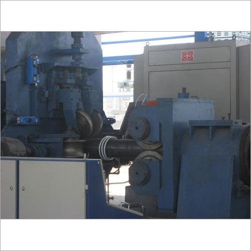 Steel ERW Tube Mill Machine