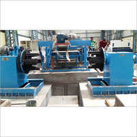 CR Slitting Line Machine