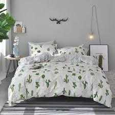 duvet bedding set