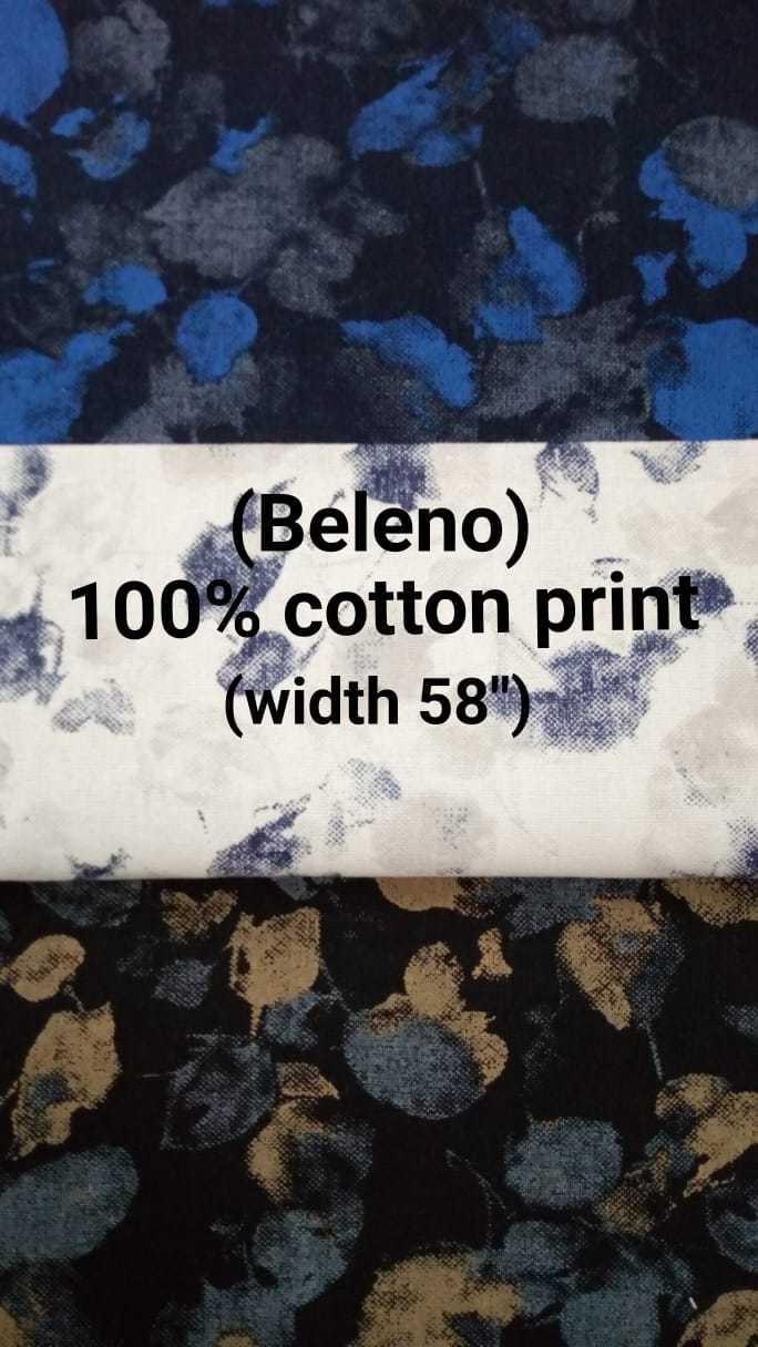 Beleno 100% cotton