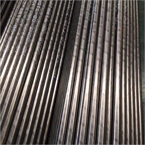 MS Seamless Steel Tube