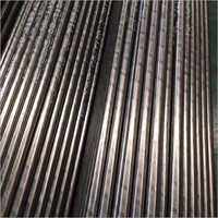 MS Seamless Steel Tube