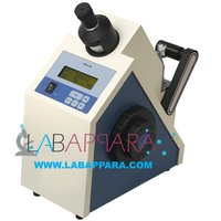 Abbe Refractometer Labappara