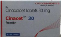 Cinacalcet Tablets 30mg