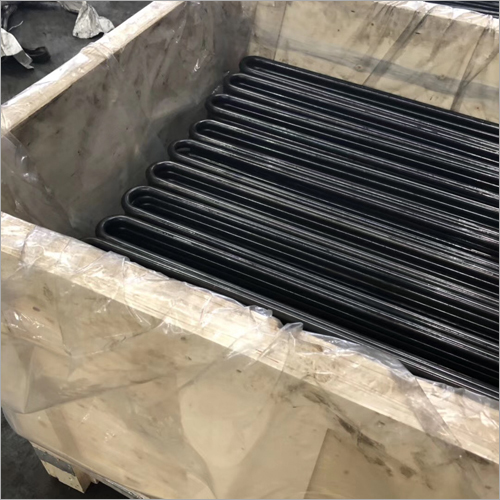 MS High Quality Seamless Steel Round Tube